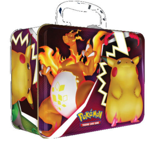 Pokemon TCG: Fall 2020 Collector Chest (Pre-order) Nov 2020