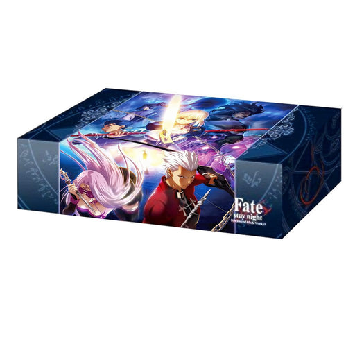 Unlimited Blade Works Storage Box Fate/stay night Vol.103