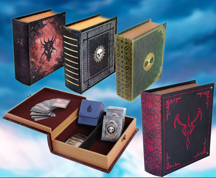 Fresh Start - A Grimoire Deck Box Charity Event - Proceed Will Benefit World Central Kitchen