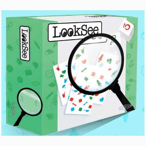 Looksee Board Game (Pre-Order)