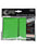 Ultra Pro: Eclipse Deck Protector Sleeves Pro-Matte Lime Green Standard 100CT