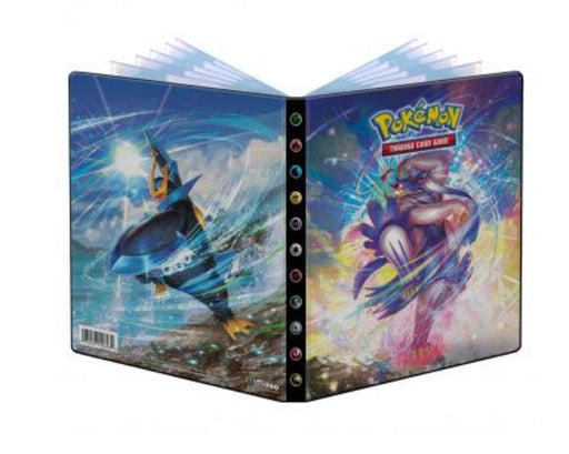 Pokemon: Sword and Shield 5 4-Pocket Portfolio (Pre-order) Mar 2021
