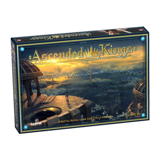 Ascended Kings Board Game (Pre-order)