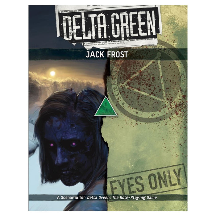 Delta Green: PX Poker Night Role Playing Game