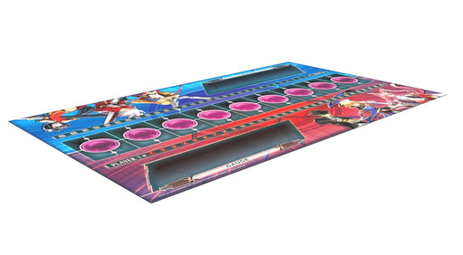 Playmat: Exceed: BlazBlue
