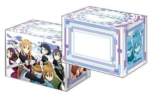 Sword Art Online the Movie Ordinal Scale - Deck Box V2 Vol.207 SAO