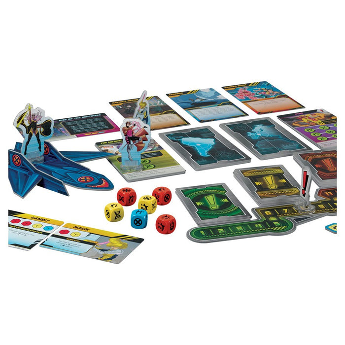 Marvel: X-Men: Mutant Insurrection Board Game (Pre-order) Feb 2021