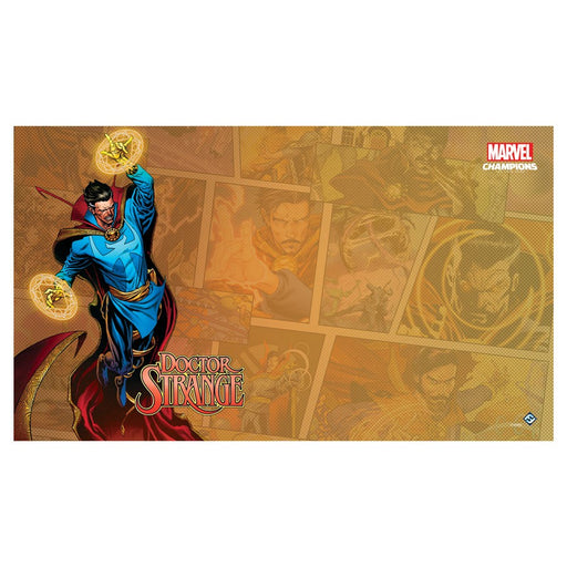 MC LCG: Doctor Strange Game Mat