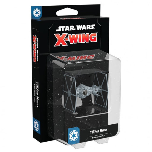 Star Wars SW X-Wing 2nd Edition: TIE/rb Heavy Miniature Expansion