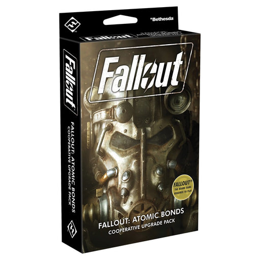 Fallout: The Board Game: Atomic Bonds