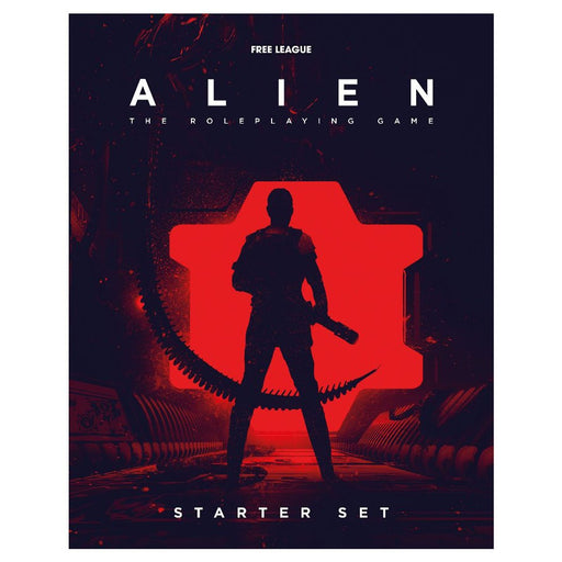 Alien: The Role Playing Game: Starter Set