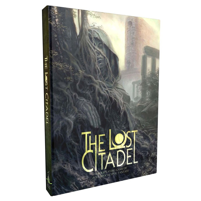 The Lost Citadel Role Playing Game