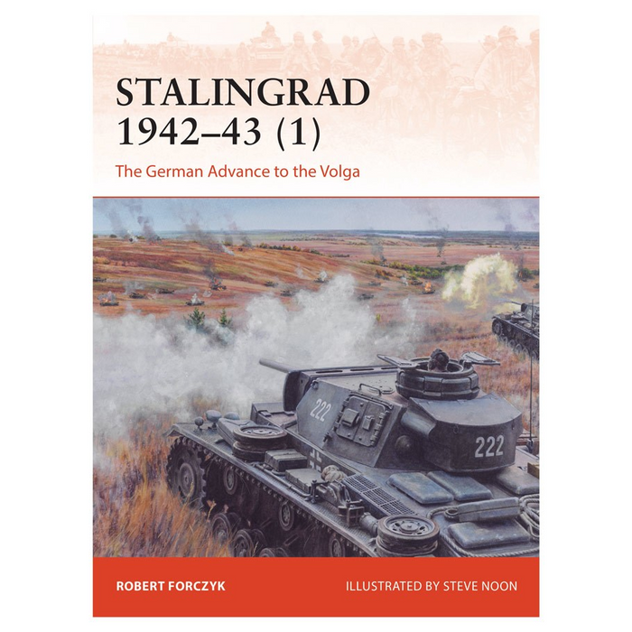 Stalingrad 1942–43 (1) Role Playing Game (Pre-order) Jan 2021