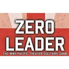 Zero Leader: Miniatures Expansion Board Game (Pre-order) Jan 2021