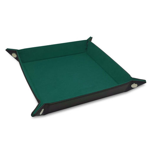 Dice Tray: LX: Square: Teal (Pre-order) May 2021