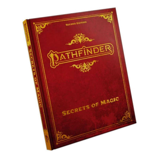 Pathfinder 2nd Edition: Secrets of Magic Special Edition RPG (Pre-order) Aug 2021