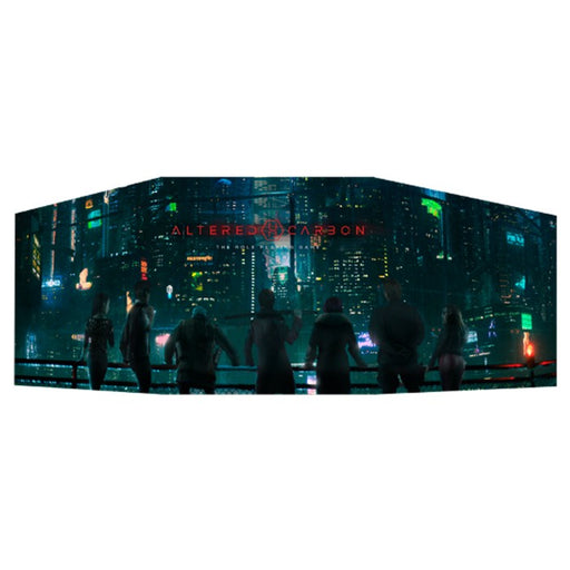 Altered Carbon Role Playing Game: GM Screen (Pre-order) Dec 2020
