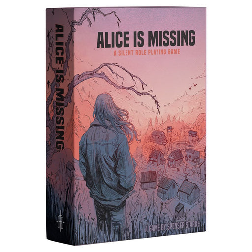 Alice Is Missing Role Playing Game (Pre-order) Dec 2020