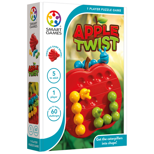 Apple Twist Puzzle Game (Pre-order) May 2021
