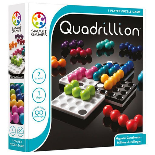 Quadrillion Puzzle Game (Pre-order)