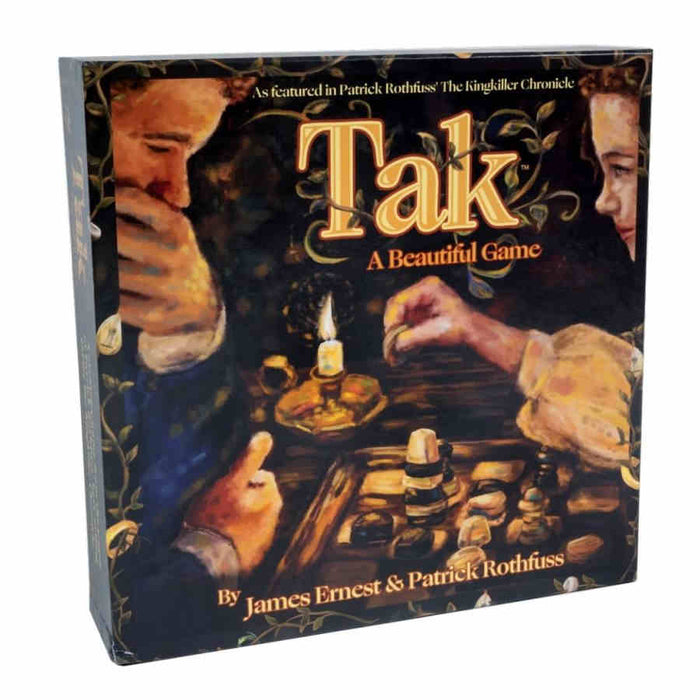 Tak: A Beautiful Game (2nd Edition) Board Game (Pre-Order) Feb 2021