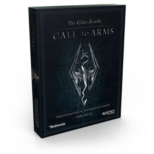 Elder Scrolls: Call to Armes - Introductory Bundle Board Game