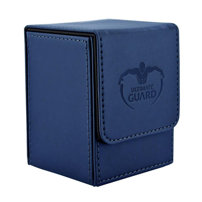 Ultimate Guard Flip Deck Box for 100+ Cards - Dark Blue