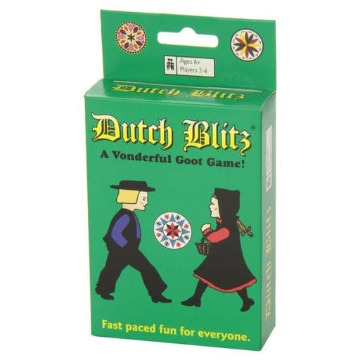 Dutch Blitz Card Game (Pre-order) Jan 2021