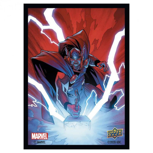 DP: Marvel: Thor 65CT Character Sleeves (Pre-order)
