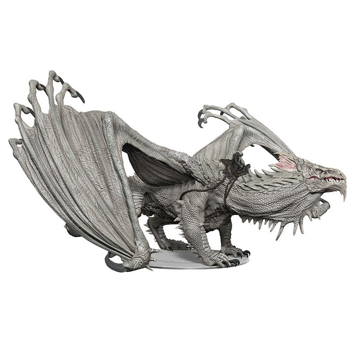 Dungeons & Dragons: Idols of the Realms: Icewind Dale: 17 Arveiaturace Dragon Premium Set Miniature (Pre-order) Mar 2021