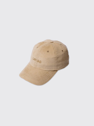 """Each One Teach One"" Corduroy Dad Hat"