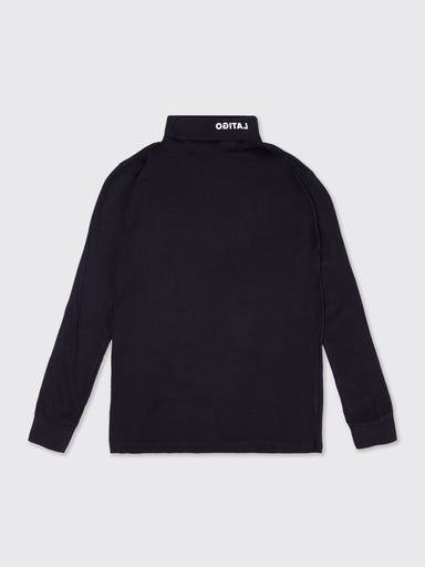 """Essential"" Turtle Neck"