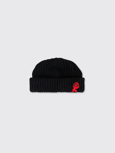"""Atlas"" Fisher Beanie"