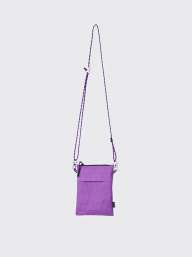 LATIGO X-PAC®️ Mini Bag - LILAC