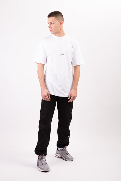 """Essential"" White Tee"