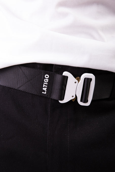 """Essential"" Belt"