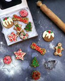 Christmas Doggy Treats