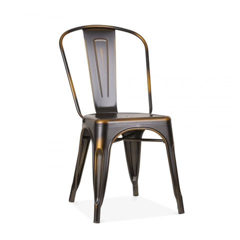 Superbe Tolix Style Chair Rental