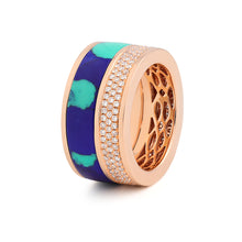 Maison Tjoeng Composition Ring
