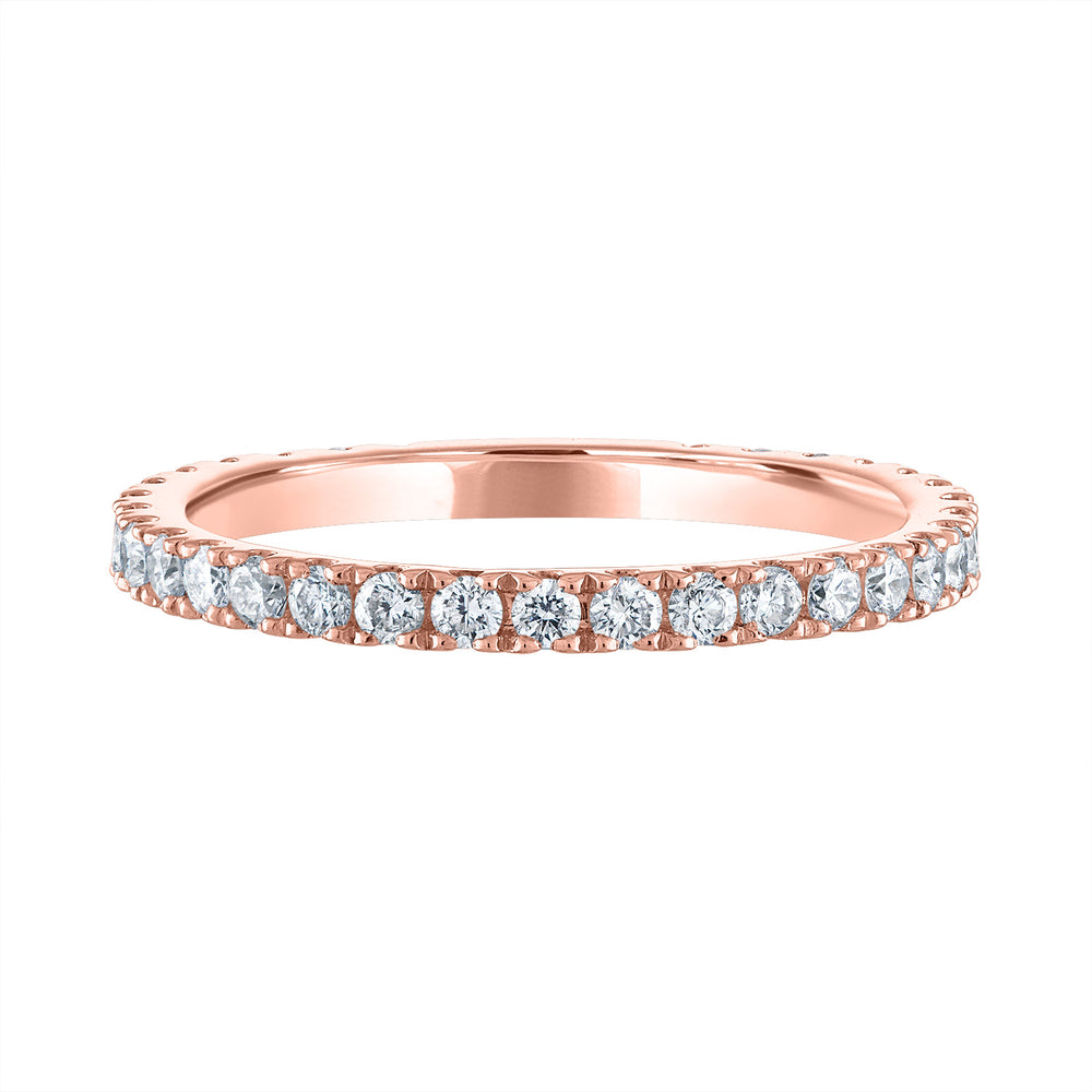 'Thin' Eternity Band