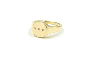 BONDEYE Melody Ring