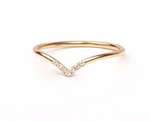Ever Fine 'Crest Ring'
