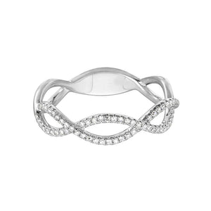 For Eternity Diamond Ring