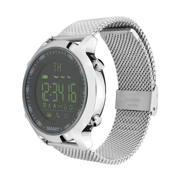 Waterproof  sport smartwatch