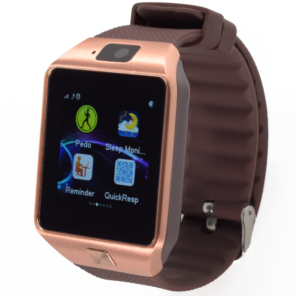 Sync notifier smartwatch
