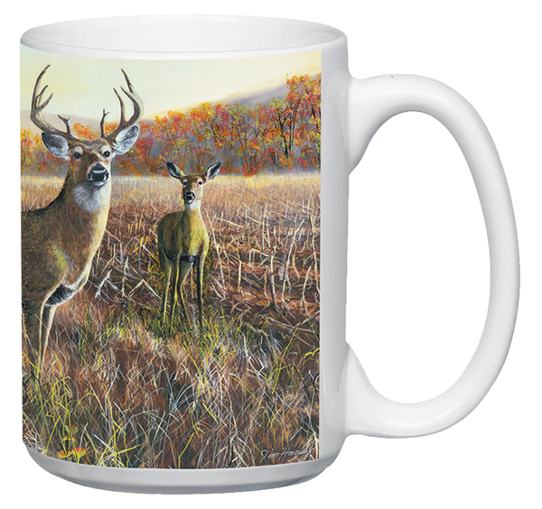The Gathering Ceramic Mug