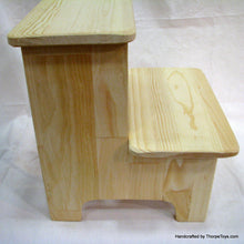 Two-Step Step Stool