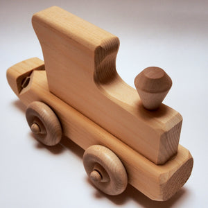 Train Engine Whistle