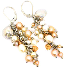 Clogau Beachcomber Earrings Ojewellery