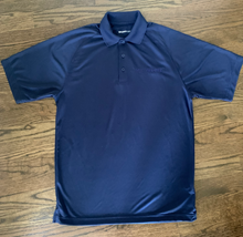 JPF Navy Blue Polo